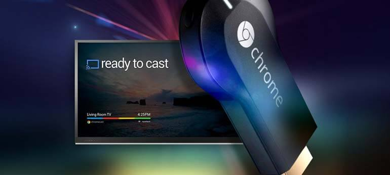 Google Chromecast: A Beginners Guide